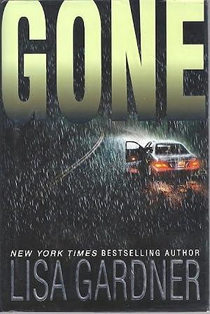 Gone: Gardner, Lisa