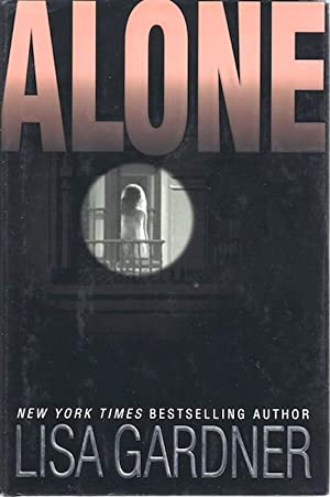Alone: Gardner, Lisa
