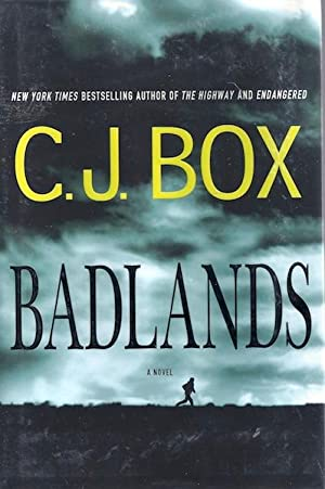 Badlands: Box, C. J.