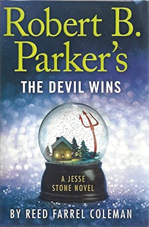 Robert B. Parker's the Devil Wins (A Jesse Stone Novel): Coleman, Reed Farrel