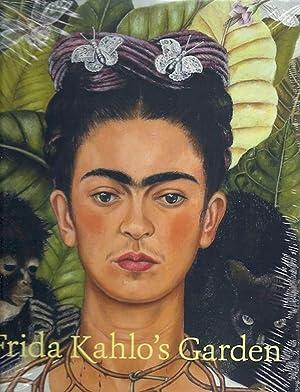 Frida Kahlo's Garden: Zavala, Adriana; Botanical Garden, New York [Editor]; Bye, Robert [...