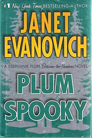 Plum Spooky (Stephanie Plum: Between the Numbers): Evanovich, Janet