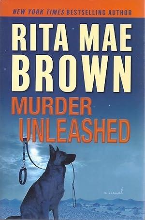 Murder Unleashed: A Novel: Brown, Rita Mae