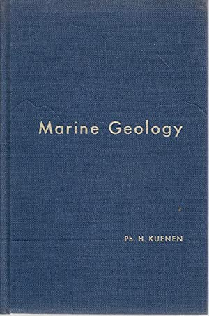 Marine Geology: Kuenen, Ph. H