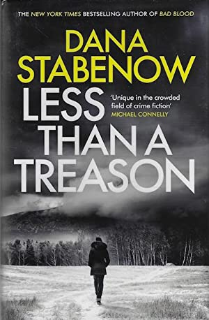Less than a Treason (Kate Shugak)