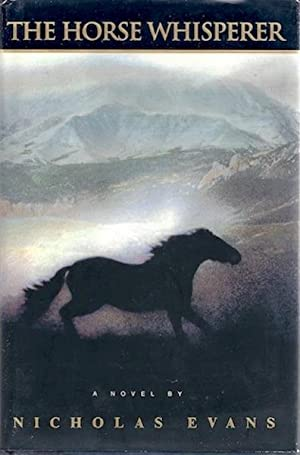 The Horse Whisperer [Hardcover] by Nicholas Evans