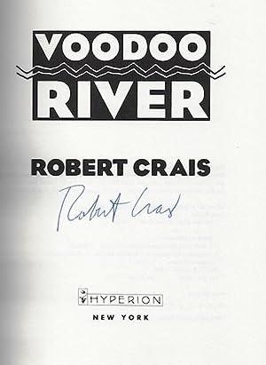 Voodoo River by Crais, Robert: Robert Crais