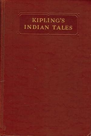 Kipling's Indian Tales Rudyard Kipling 1899 [Hardcover] by Kipling, Rudyard: Rudyard Kipling