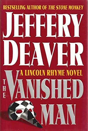 The Vanished Man (A Lincoln Rhyme Novel) [Hardcover] by Deaver, Jeffery: Jeffery Deaver
