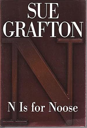 N is for Noose (A Kinsey Millhone Mystery) [Hardcover] by Grafton, Sue: Sue Grafton