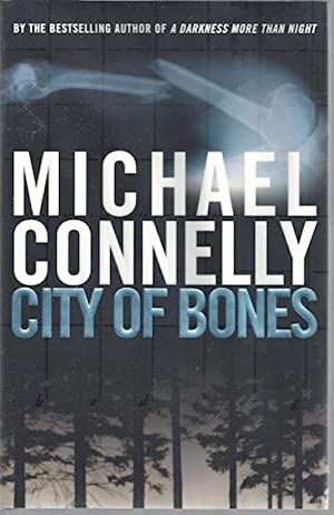 City of Bones [Hardcover] by Connelly, Michael