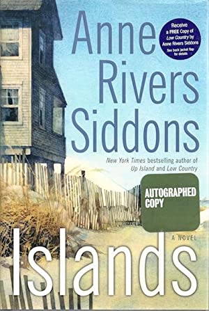 Islands [Hardcover] by Siddons, Anne Rivers: Anne Rivers Siddons
