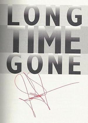 Long Time Gone: A Novel of Suspense [Hardcover] by Jance, J. A.: J. A. Jance