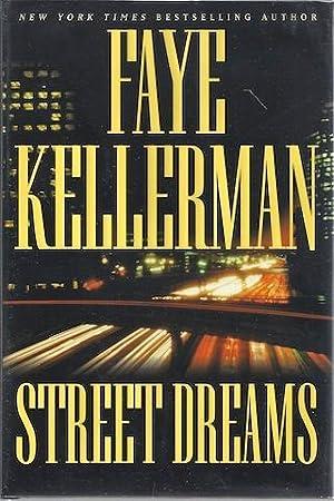 Street Dreams [Hardcover] by Kellerman, Faye: Faye Kellerman