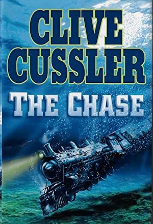 The Chase by Cussler, Clive