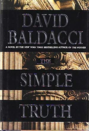 The Simple Truth [Hardcover] by Baldacci, David: David Baldacci