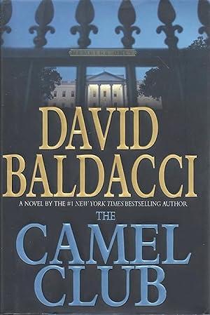 The Camel Club [Hardcover] by Baldacci, David: David Baldacci