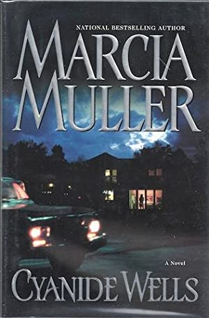 Cyanide Wells [Hardcover] by Muller, Marcia: Marcia Muller