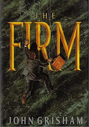 The Firm SIGNED