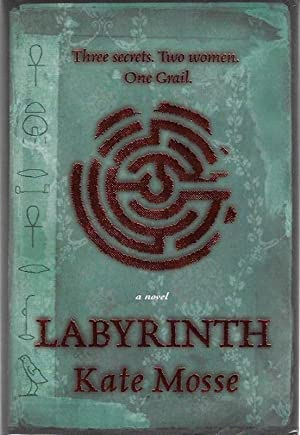 Labyrinth SIGNED