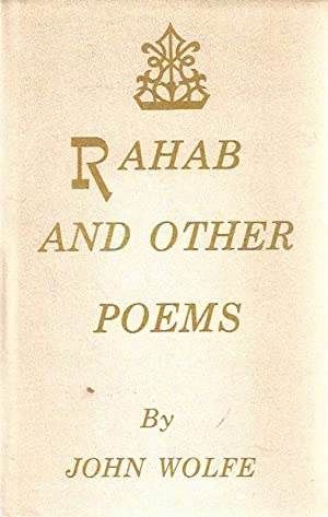 Rahab and other poems