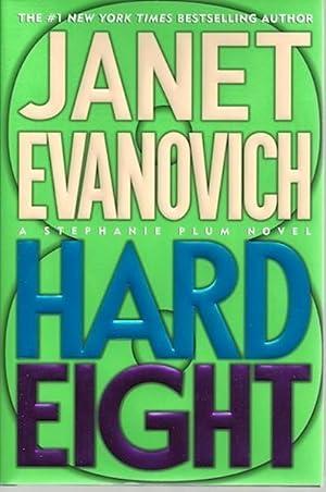 Hard Eight (A Stephanie Plum Novel): Janet Evanovich