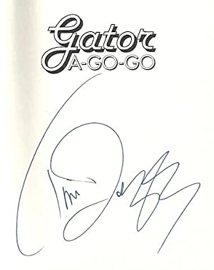 Gator A-Go-Go: A Novel: Tim Dorsey