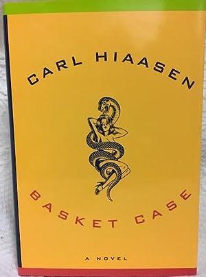 Basket Case: Carl Hiaasen