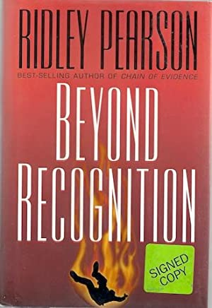 Beyond Recognition: Ridley Pearson