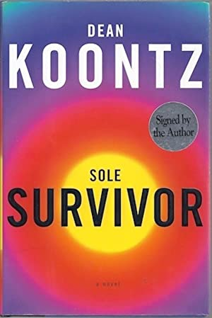 Sole Survivor: Dean Koontz