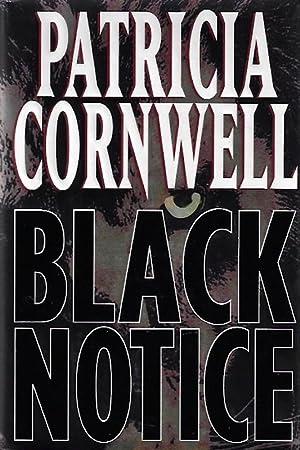 Black Notice: Patricia Cornwell