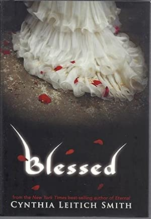 Blessed (Tantalize): Cynthia Leitich Smith
