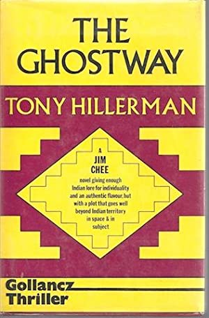 The Ghostway: Tony Hillerman