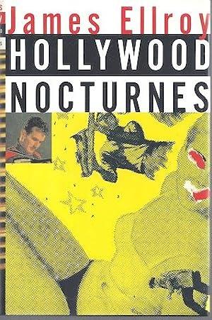 Hollywood Nocturnes: James Ellroy