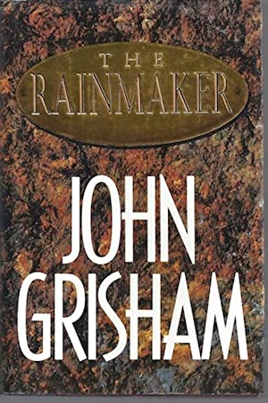 The Rainmaker: John Grisham