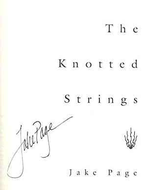 The Knotted Strings: Jake Page