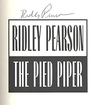 The Pied Piper: Ridley Pearson