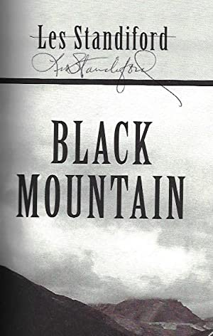 Black Mountain: Les Standiford