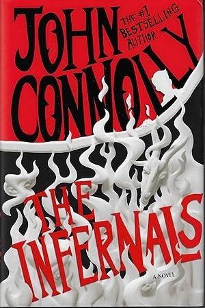 The Infernals: A Samuel Johnson Tale: John Connolly