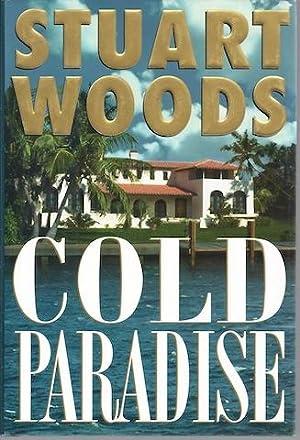 Cold Paradise (Stone Barrington): Stuart Woods
