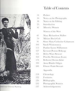 Women of the west: Cathy Luchetti