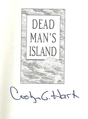 Dead Man's Island: Hart, Carolyn G.