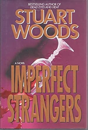 Imperfect Strangers Signed: Woods, Stuart