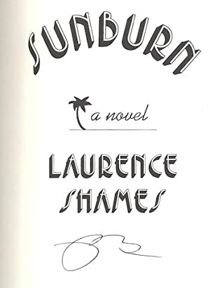 Sunburn Signed: Shames, Laurence