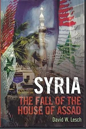 Syria: The Fall of the House of Assad: Lesch, David W.