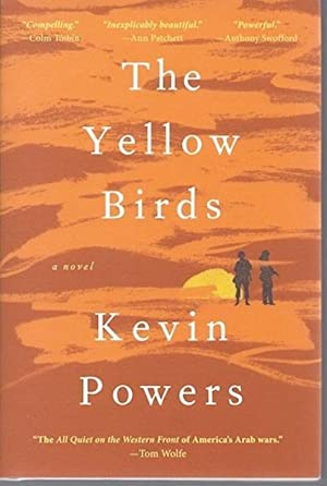 The Yellow Birds: A Novel: Powers, Kevin