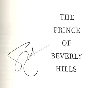 The Prince of Beverly Hills: Woods, Stuart