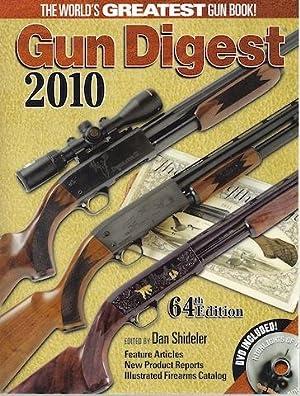 Gun Digest 2010: Shideler, Dan