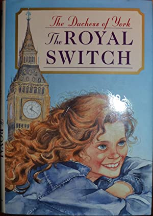 The Royal Switch: York, Sarah Mountbatten-Windsor,