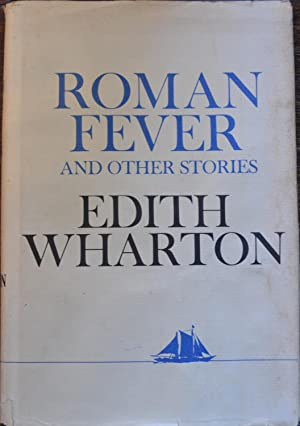 Roman Fever and Other Stories (Hudson River: Edith Wharton